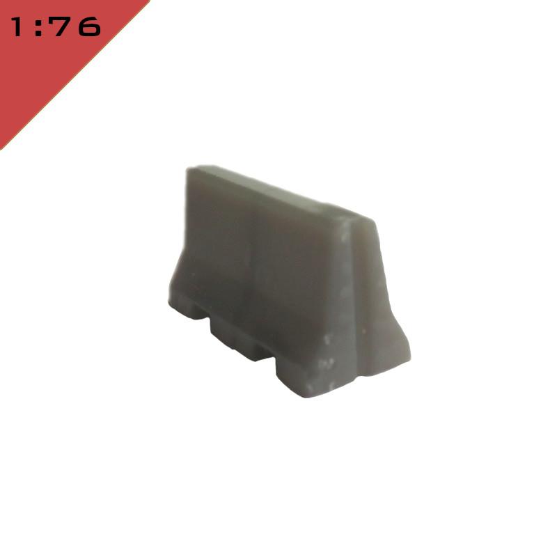 Concrete Barier
