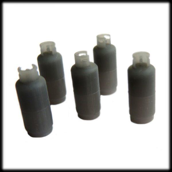 LPG Bottle (19kg)