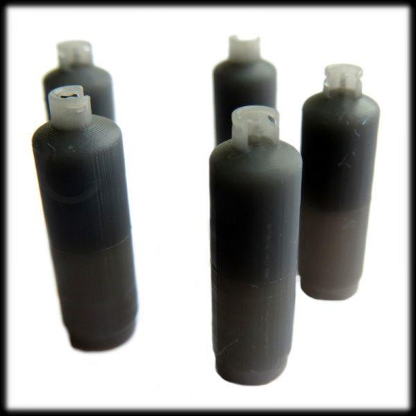 LPG Bottle (47kg)