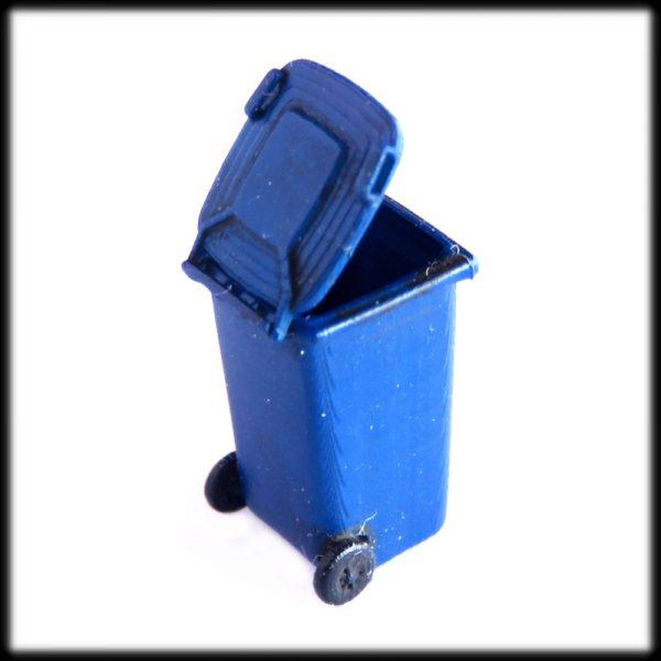 Wheelie Waste Bin