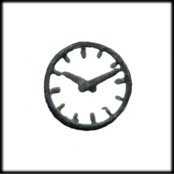 Circular Wall Clock
