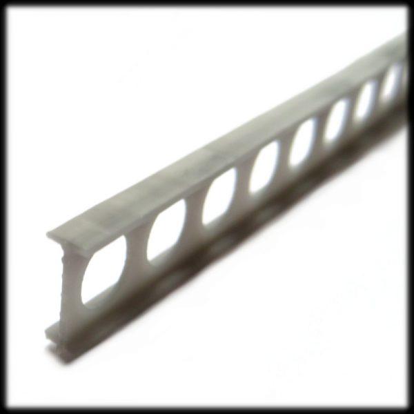 Castellated I-beams