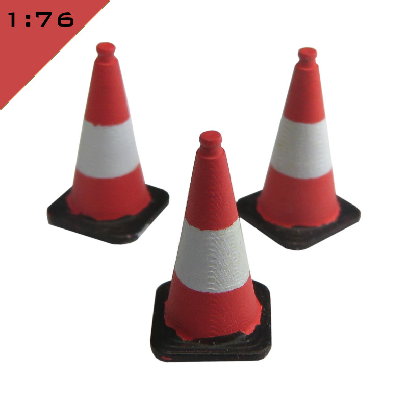Road Cone Large
