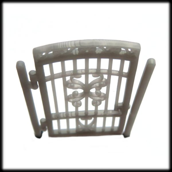 Single Forged Gate Type 1