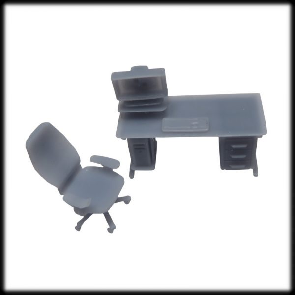 Office Furniture Small Set 2