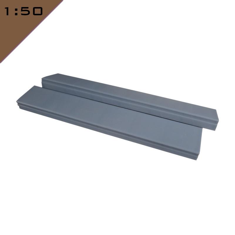 SIII-48 Voided Bridge Slab Load