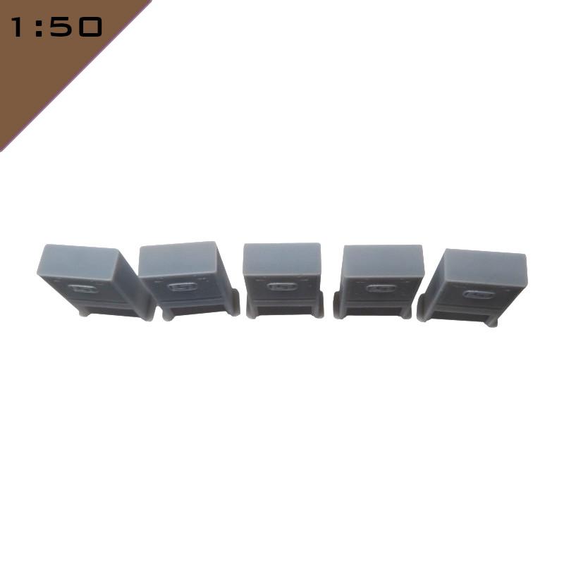 Feeder Mini Pillar Box