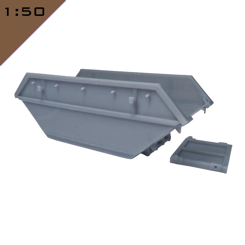 8CUYD Builders' Skip