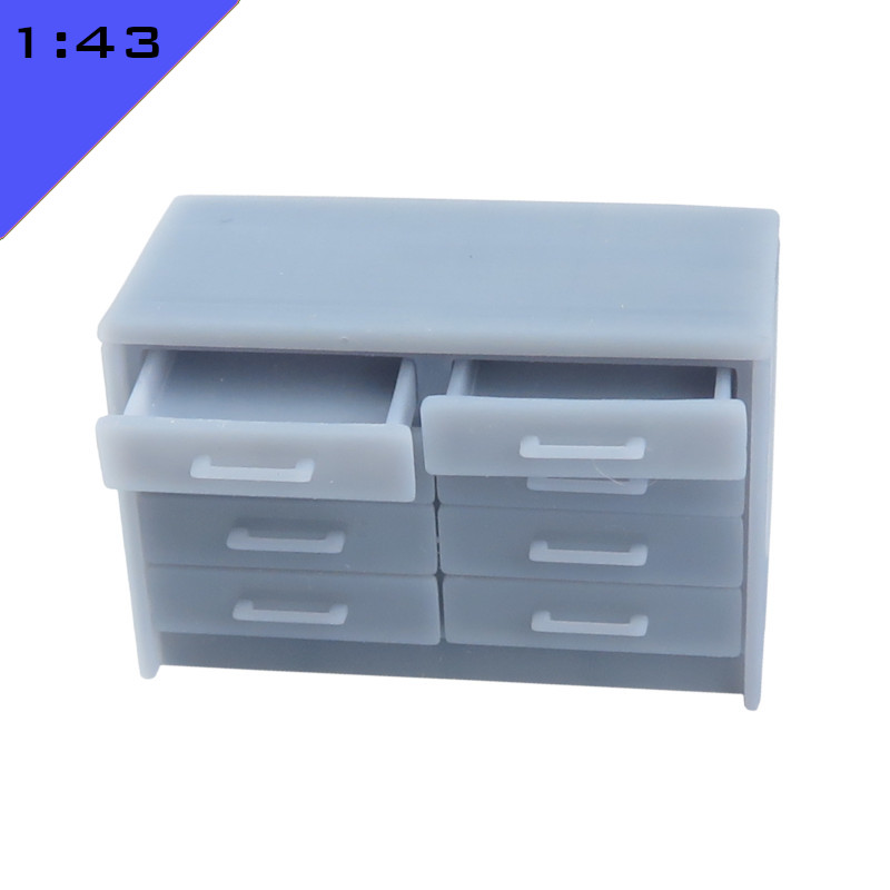 Office Drawer Unit