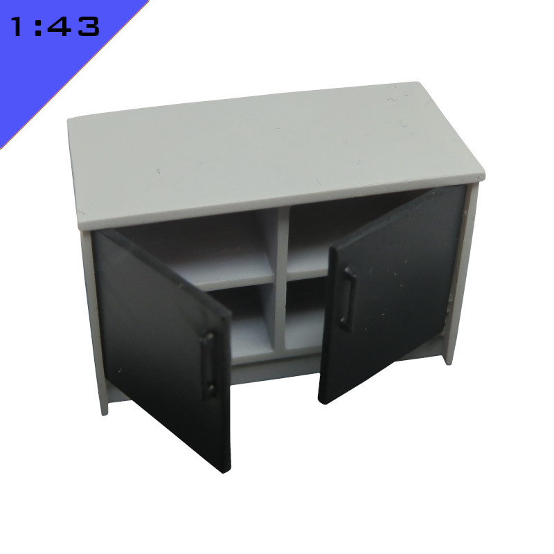 Office Cupboard Unit