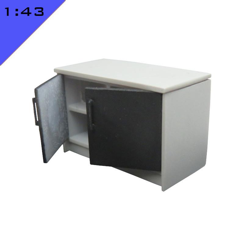 Office Cupboard Unit