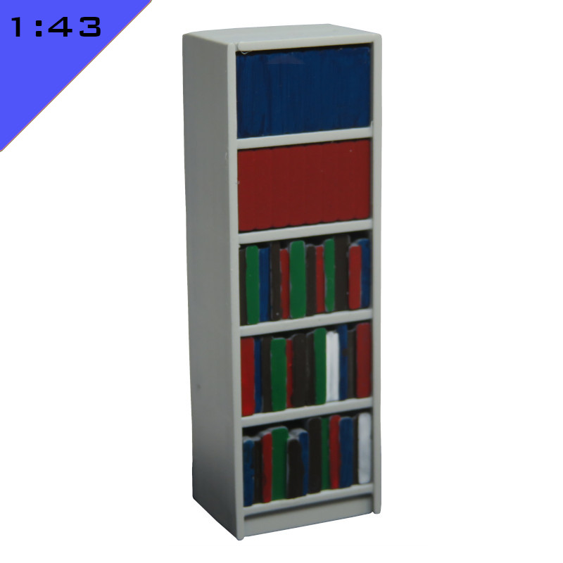 Office Shelving Unit
