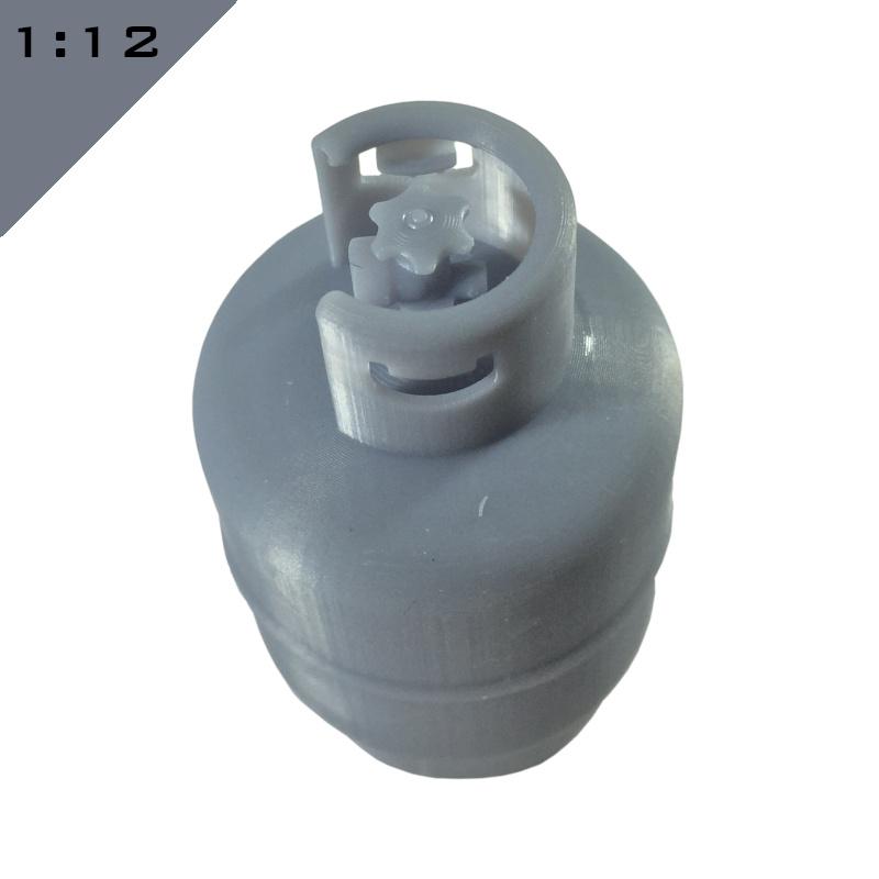 LPG Bottle 9kg