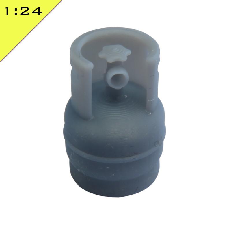 LPG Bottle 3.9kg