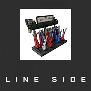 Line Side