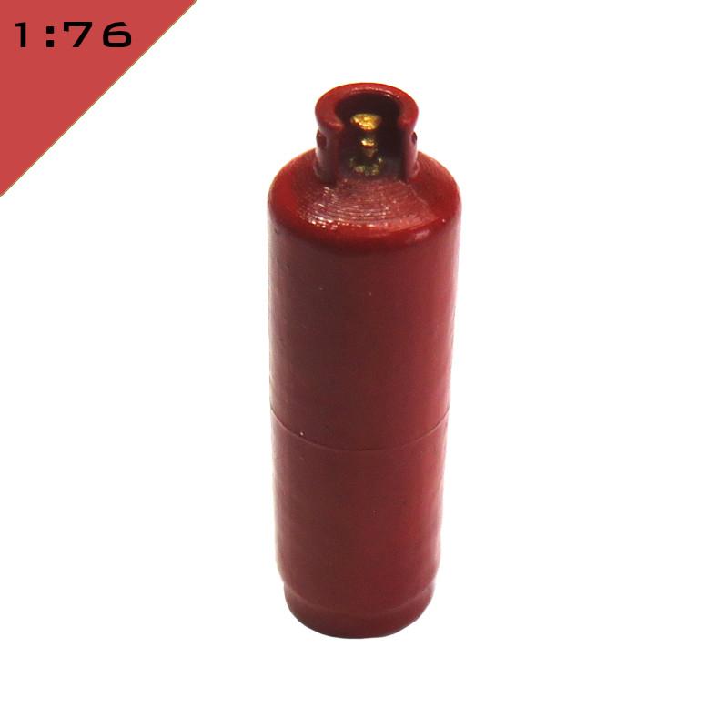 LPG Bottle