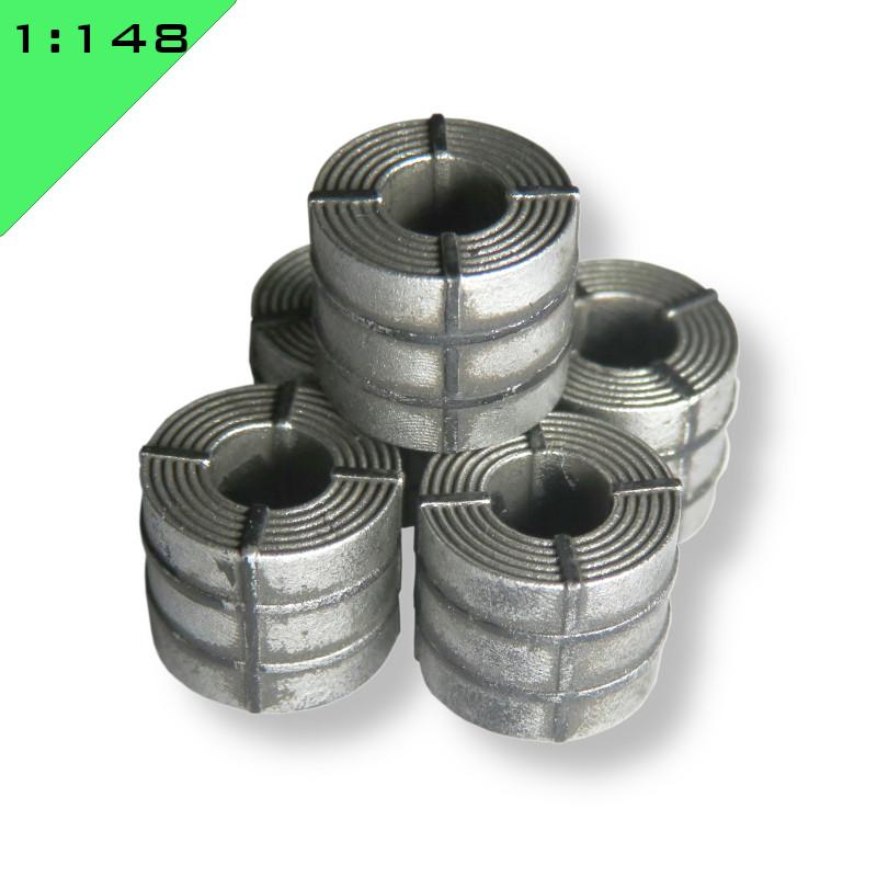 Steel Coil Loads