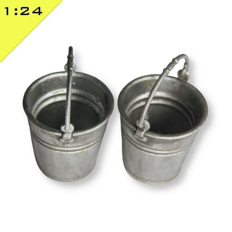 Metal Bucket