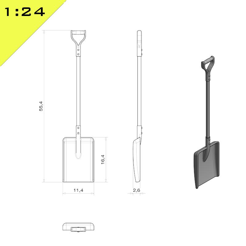 yard tool set